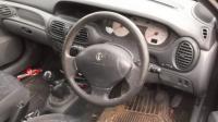 Renault Megane I (1995-2003) Разборочный номер W8309 #4