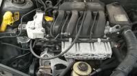 Renault Megane I (1995-2003) Разборочный номер W8309 #6
