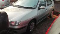 Renault Megane I (1995-2003) Разборочный номер W8327 #2