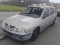 Renault Megane I (1995-2003) Разборочный номер 47343 #1
