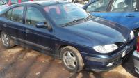 Renault Megane I (1995-2003) Разборочный номер W8626 #1