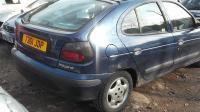 Renault Megane I (1995-2003) Разборочный номер W8626 #3