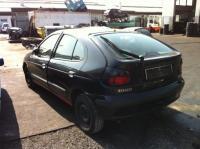 Renault Megane I (1995-2003) Разборочный номер X9277 #1