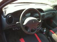 Renault Megane I (1995-2003) Разборочный номер X9277 #3
