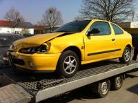 Renault Megane I (1995-2003) Разборочный номер 48545 #2