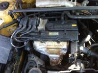 Renault Megane I (1995-2003) Разборочный номер 48545 #4