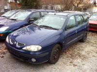 Renault Megane I (1995-2003) Разборочный номер X9293 #2