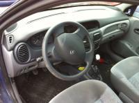 Renault Megane I (1995-2003) Разборочный номер X9293 #3