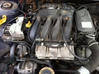 Renault Megane I (1995-2003) Разборочный номер X9293 #4