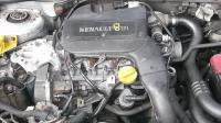 Renault Megane I (1995-2003) Разборочный номер B2198 #4