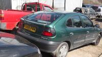 Renault Megane I (1995-2003) Разборочный номер W8703 #1