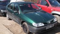 Renault Megane I (1995-2003) Разборочный номер W8703 #2