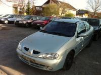 Renault Megane I (1995-2003) Разборочный номер X9357 #2
