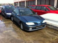 Renault Megane I (1995-2003) Разборочный номер Z3122 #2