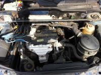 Renault Megane I (1995-2003) Разборочный номер Z3122 #4