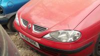 Renault Megane I (1995-2003) Разборочный номер W8795 #2