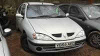 Renault Megane I (1995-2003) Разборочный номер 49344 #1