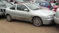 Renault Megane I (1995-2003) Разборочный номер W8869 #1