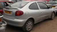 Renault Megane I (1995-2003) Разборочный номер W8869 #2