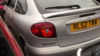 Renault Megane I (1995-2003) Разборочный номер W8869 #3