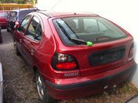 Renault Megane I (1995-2003) Разборочный номер 49836 #1