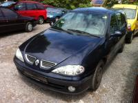 Renault Megane I (1995-2003) Разборочный номер X9566 #2