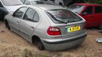 Renault Megane I (1995-2003) Разборочный номер W8962 #1