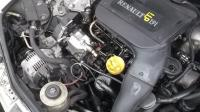 Renault Megane I (1995-2003) Разборочный номер 49908 #4