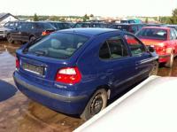 Renault Megane I (1995-2003) Разборочный номер 49980 #1