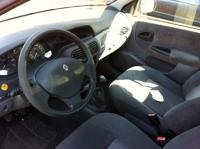Renault Megane I (1995-2003) Разборочный номер 49980 #3
