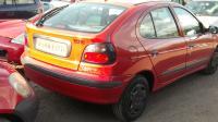 Renault Megane I (1995-2003) Разборочный номер 50279 #2