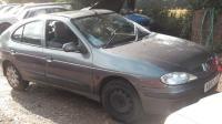 Renault Megane I (1995-2003) Разборочный номер W9081 #3