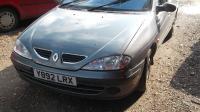 Renault Megane I (1995-2003) Разборочный номер 50427 #4