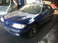 Renault Megane I (1995-2003) Разборочный номер L5198 #1