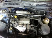 Renault Megane I (1995-2003) Разборочный номер 50539 #4