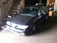 Renault Megane I (1995-2003) Разборочный номер 50727 #1