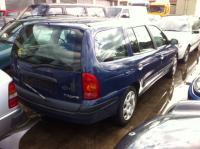 Renault Megane I (1995-2003) Разборочный номер 51064 #1