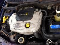 Renault Megane I (1995-2003) Разборочный номер Z3508 #4
