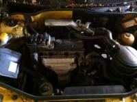 Renault Megane I (1995-2003) Разборочный номер Z3544 #4