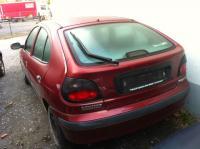 Renault Megane I (1995-2003) Разборочный номер 51359 #1