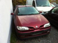 Renault Megane I (1995-2003) Разборочный номер 51359 #2