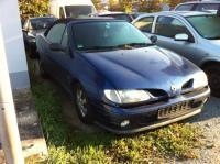 Renault Megane I (1995-2003) Разборочный номер X9913 #2