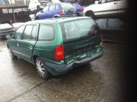Renault Megane I (1995-2003) Разборочный номер 51448 #1