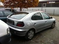 Renault Megane I (1995-2003) Разборочный номер X9980 #1