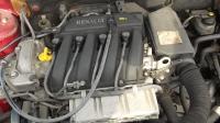 Renault Megane I (1995-2003) Разборочный номер B3003 #3