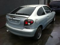 Renault Megane I (1995-2003) Разборочный номер L5505 #2