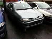 Renault Megane I (1995-2003) Разборочный номер Z3717 #1