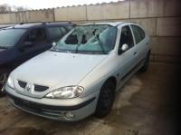 Renault Megane I (1995-2003) Разборочный номер L5541 #1