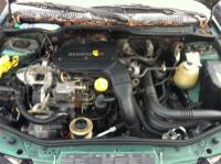 Renault Megane I (1995-2003) Разборочный номер Z3742 #4