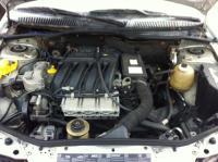 Renault Megane I (1995-2003) Разборочный номер Z3744 #4